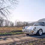 Porsche 911 2 LITRES 7 CARRERA